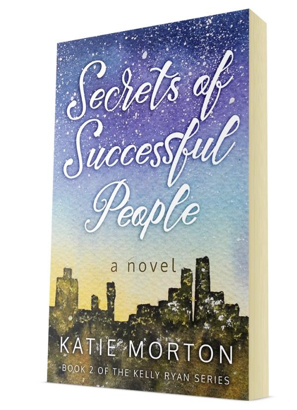 Secrets of Successful People