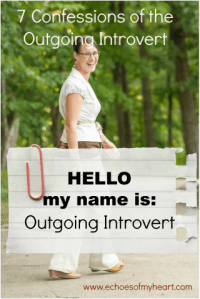 outgoing introvert are you one too by katie m reid
