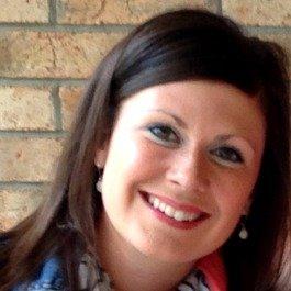 Courtney Stanford headshot image