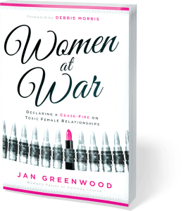Women at War by Jan Greenwood