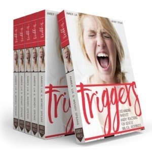 Triggers book by Wendy Speake and Amber Lia