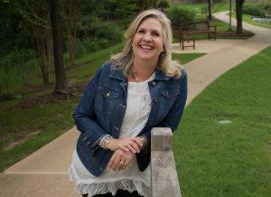 Author Shelly Templin