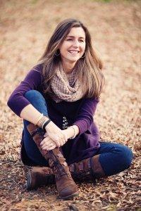 Blogger Niki Hardy