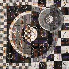 Music of the Spheres - Katiepm