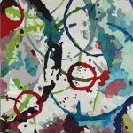 Cosmic Collisions - Katiepm
