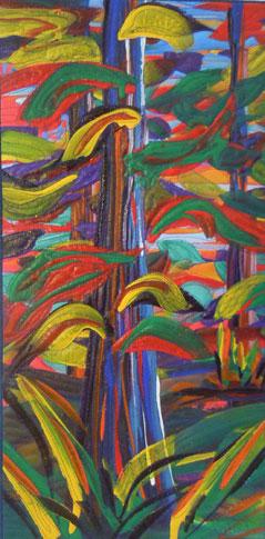 Redwoods III - Katiepm