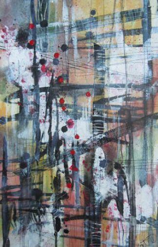 Urband Passages II - Katiepm