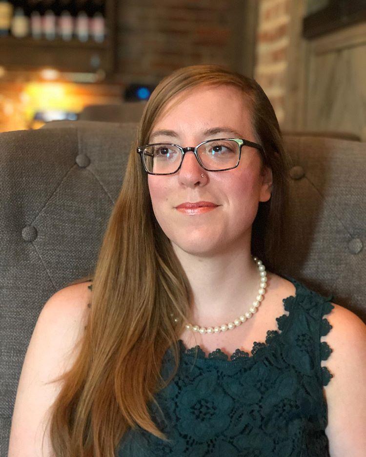 Katie Rosenbaum