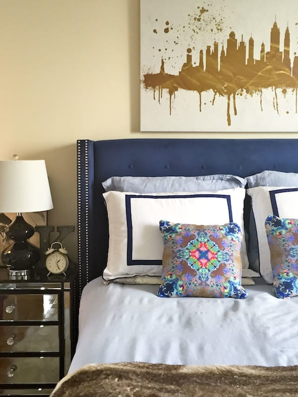 Bedroom Reveal With Anthropologie Katies Bliss