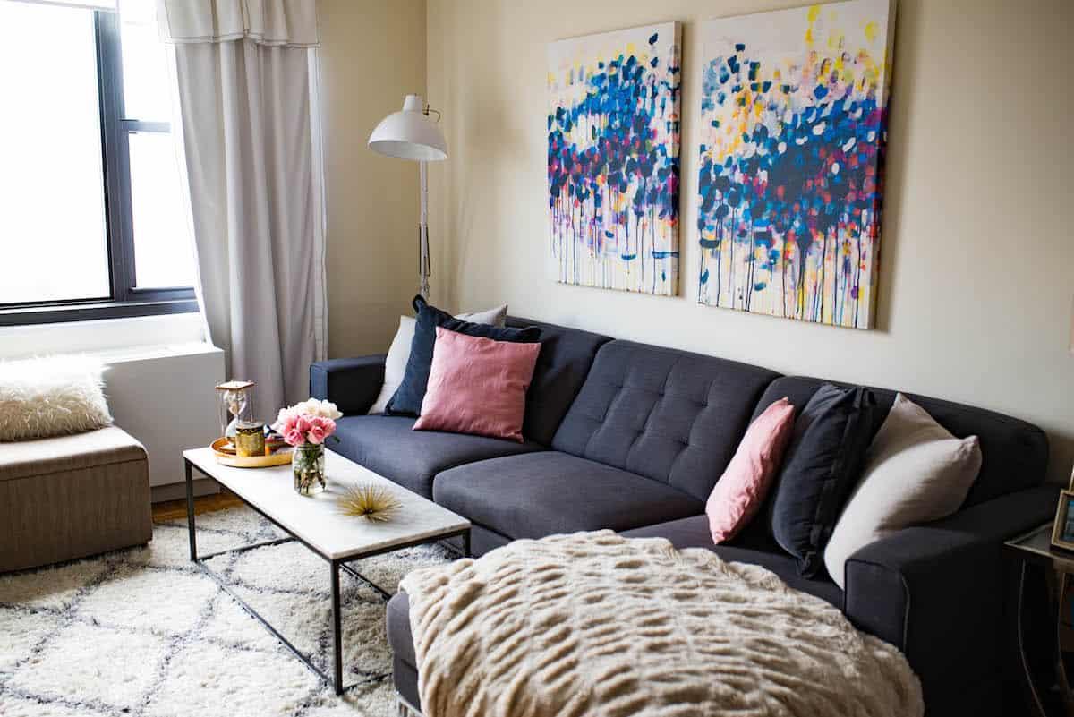 New York City Home Decor