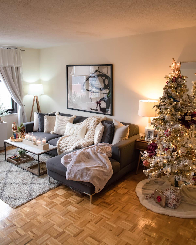 New York Apartment Decorating Ideas