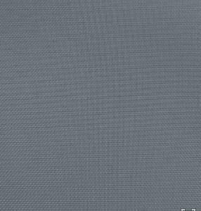 Solid Polyester – Charcoal