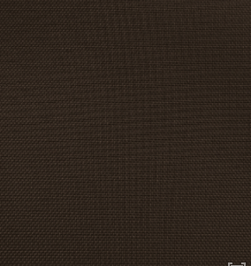 Solid Polyester – Brown Chocolate