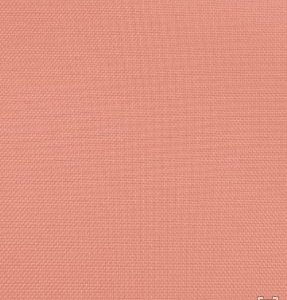 Solid Polyester – Coral