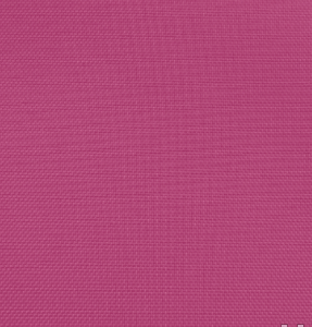 Solid Polyester – Fuschia