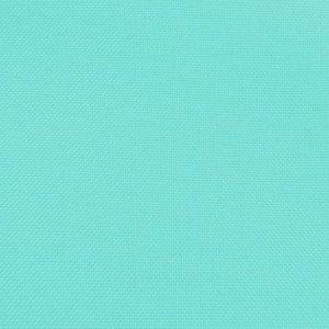 Solid Polyester – Aqua