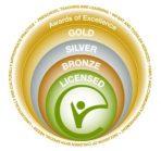 Silver Circle of Quality Award image