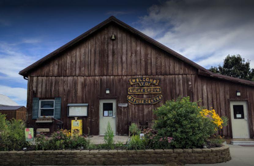 Sugar Grove Nature Center