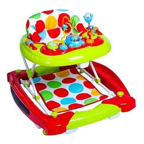 RedKite Baby Go Round Walker Twist – Spot