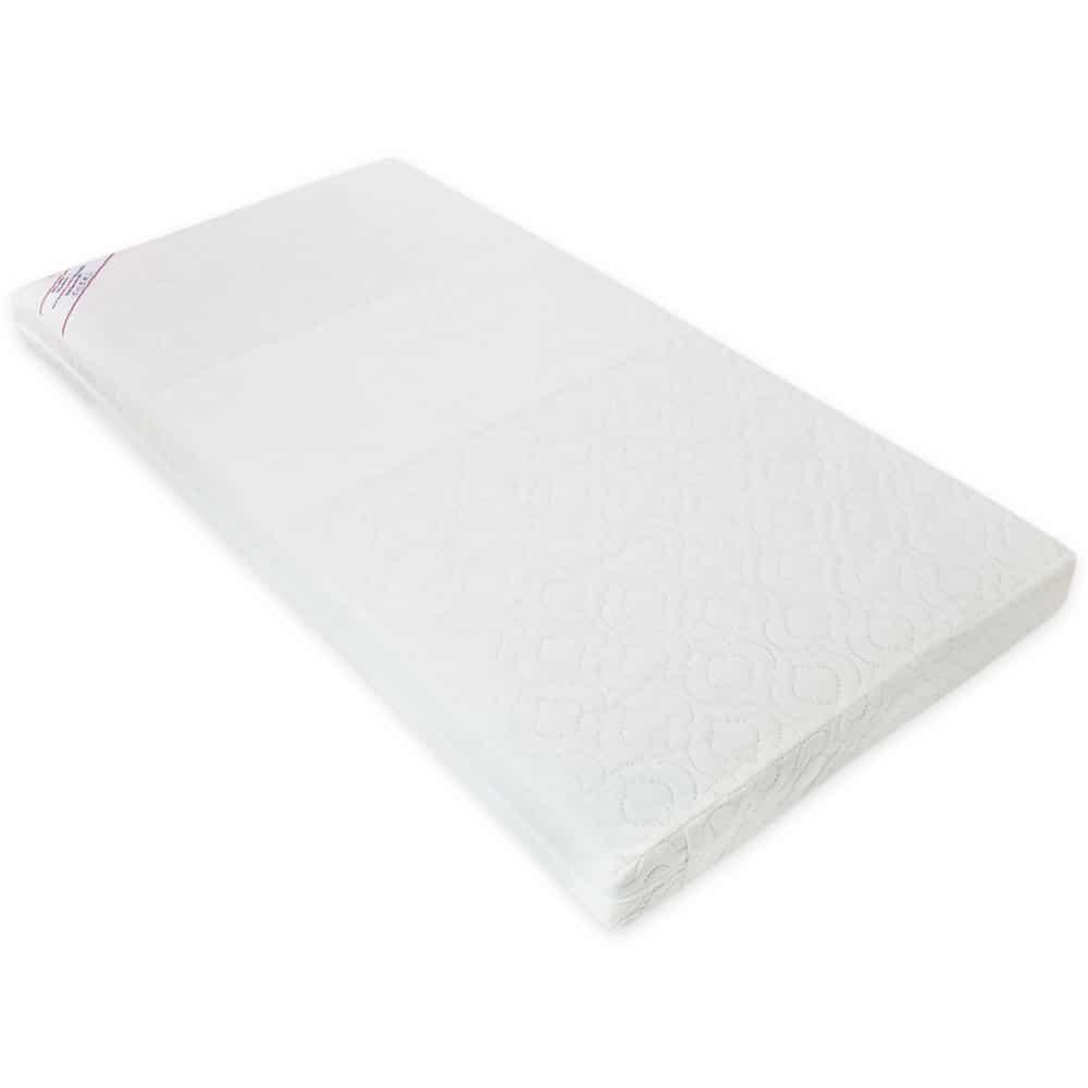 KATY® Unbound Superior Deluxe Spring Cot Bed/Junior Bed Sprung Mattress 140 x 70 x 10cm Thick