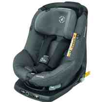 maxicosi carseat toddlercarseat axissfixair grey sparklinggrey 3qrt frontuse left group1 toddler isofix isize