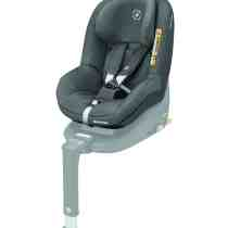 maxicosi carseat toddlercarseat pearlsmartisize grey sparklinggrey 3qrtleft group1 toddler isofix 3wayfix