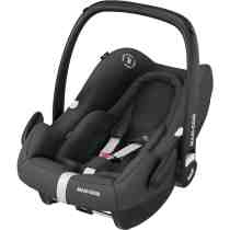 MC Rock Carseat Essential Black