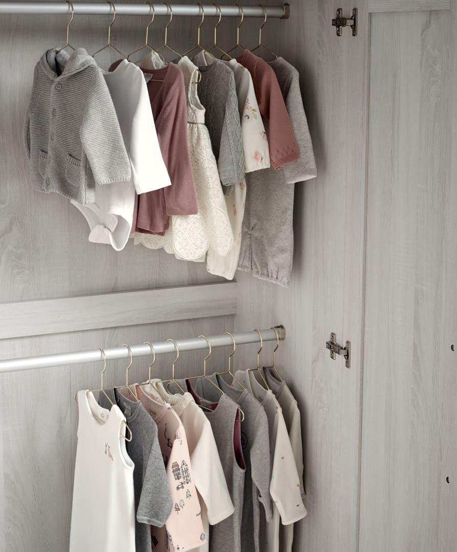 MP Atlas Wardrobe 2