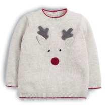 MP Reindeer Jumper