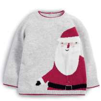 MP Santa Jumper