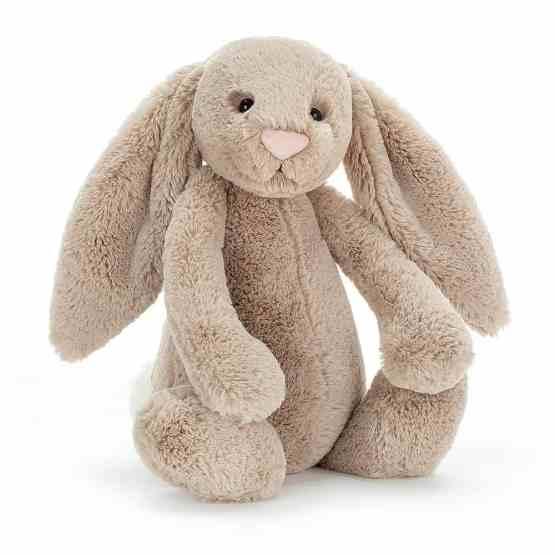 Jellycat Bashful Beige Large Bunny