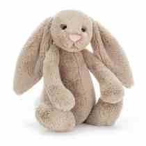 JC Bashful Bunny Beige Large