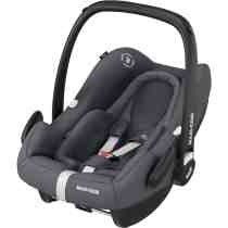 MC Rock Carseat Essential Graphite