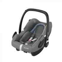 MC Rock Carseat Essential Grey