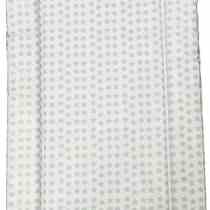 EC Essential Changing Mat Grey Stars