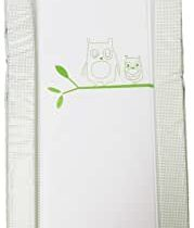 EC Essesntial Changing Mat Owls