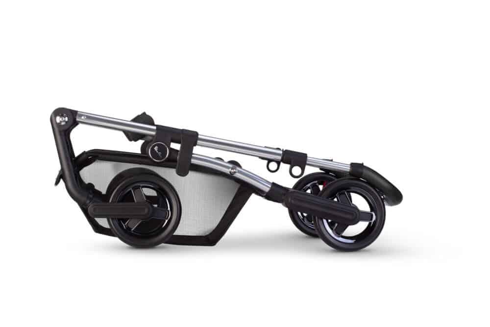 SX Wayfarer Chassis Folded Pepper
