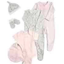 6 Piece Pink WTTW Gift Set
