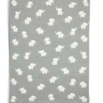 MP WTTW Elephant Blanket