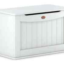 Boori White toybox