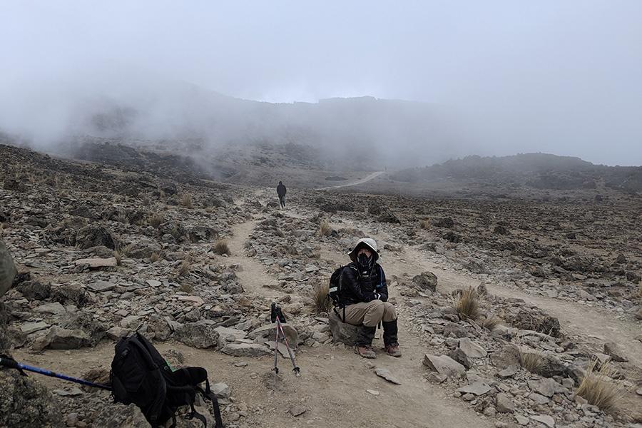 06 Days Kilimanjaro Marangu Route