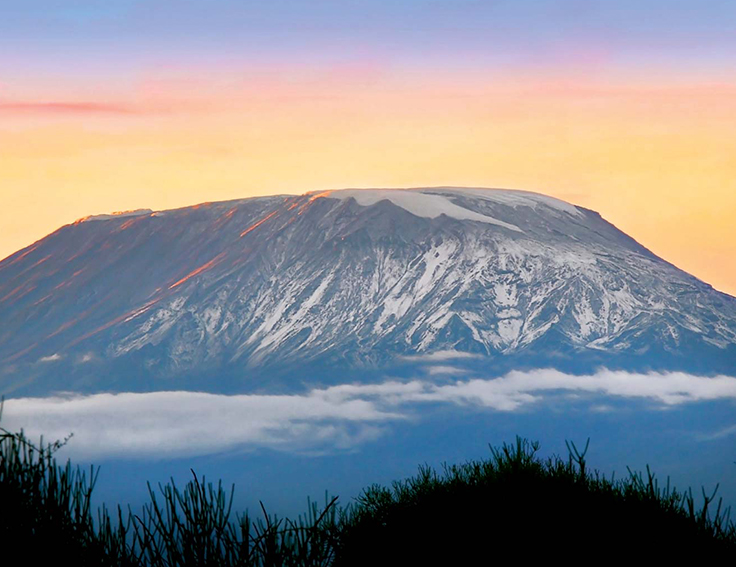 Mountain Kilimanjaro Trekking