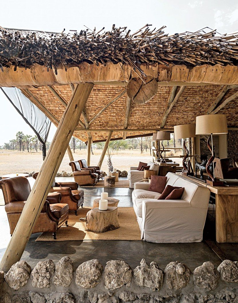 Luxury Lodge Safaris Tanzania