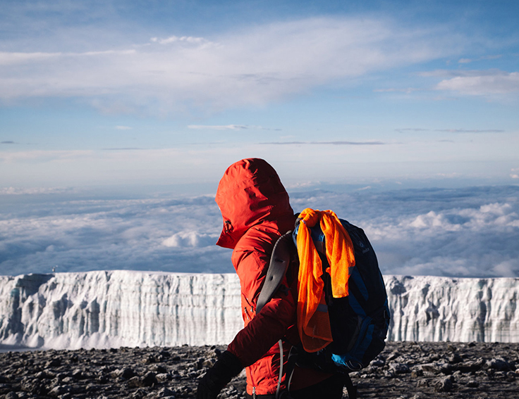 top kilimanjaro climbing FAQs