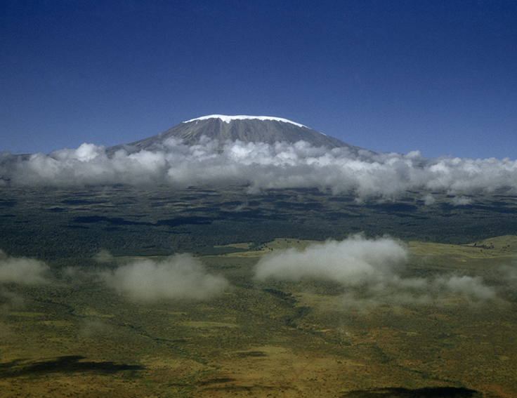 kilimanjaro tour packages