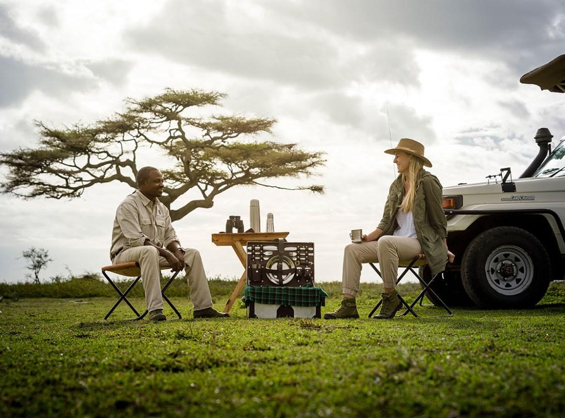 Tanzania All Inclusive Safaris
