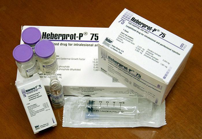 Επαναστατική θεραπεία στην Κούβα μειώνει τους ακρωτηριασμούς διαβητικού ποδιού