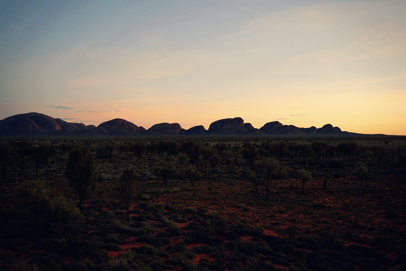 5 unforgettable experiences in Central Australia's Red Centre | Kat is Travelling