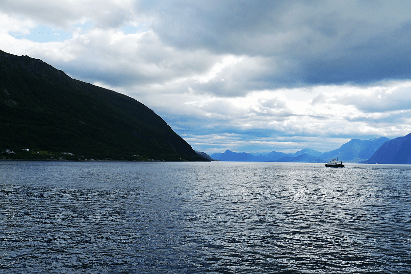 highlights of norway fjords