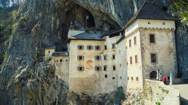 Day trip from Ljubljana to Postojna Caves in Slovenia